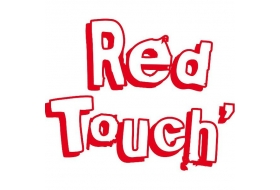 Red touch'