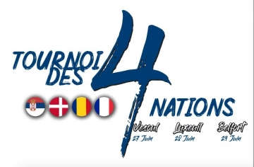 Tournoi des 4 nations