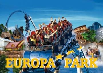 Europa Park Attraktionen 2021