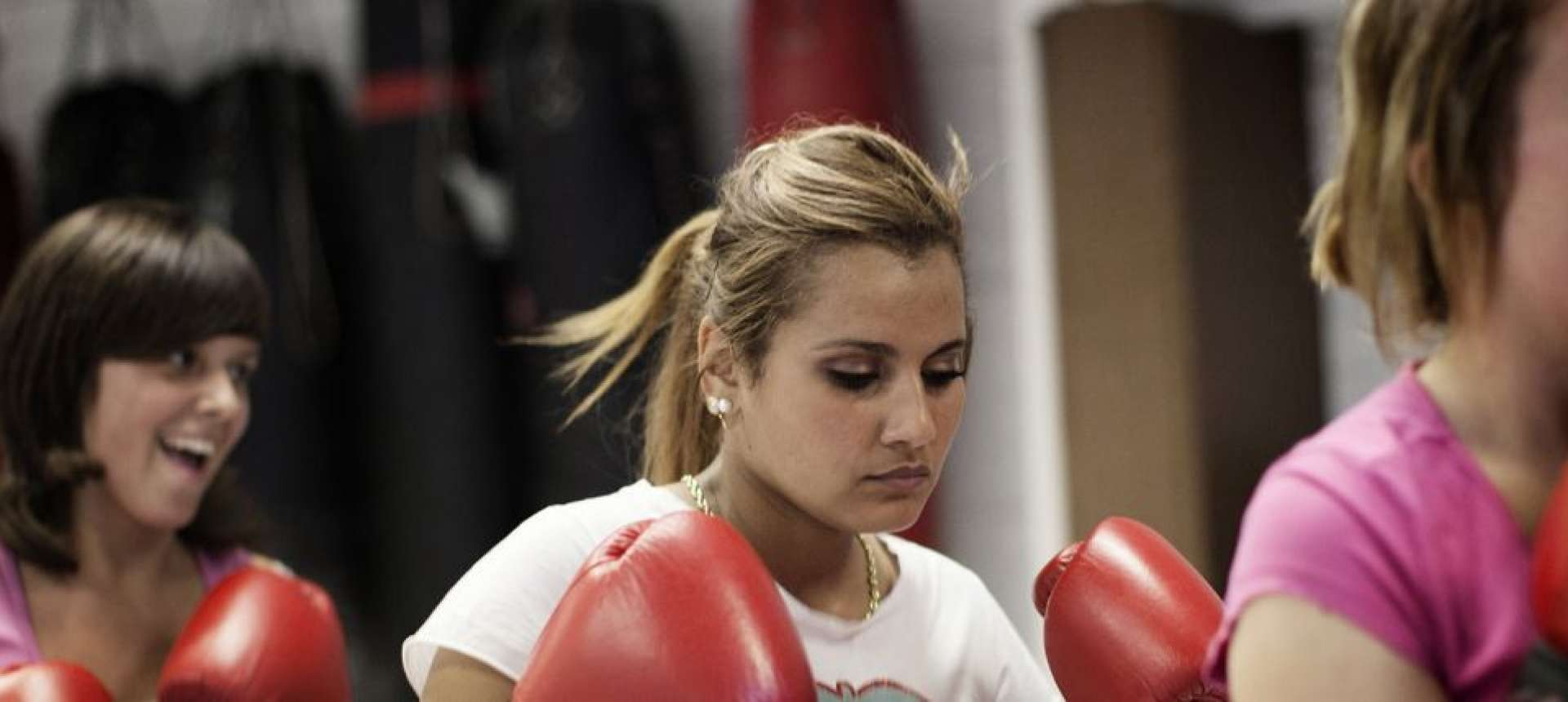 Femmes et sport, vers un nouveau départ !