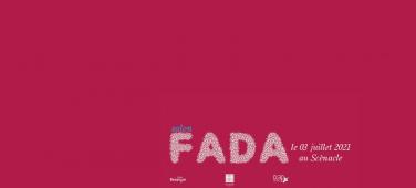 Salon FADA, seconde édition