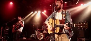 """""""Pierre Bourgeois entre chanson, folk et rock"""""""