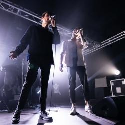 VOLGA (Live - La Vapeur)