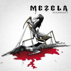 Pochette de l'album Metalmorfosis (2016)