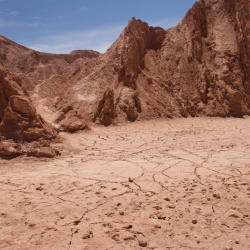 Desert d´Atacama