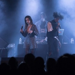 Concert à Mulhouse au Noumatrouff