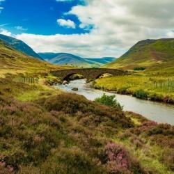 Parc national des Cairngorms