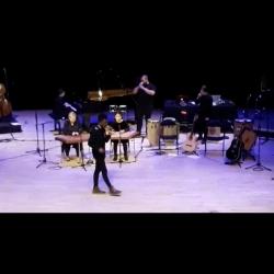 Concert Grand Conservatoire de Besancon, Le Kursaal Besancon
