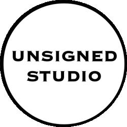 UNSIGNED STUDIO