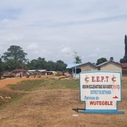 Village de Wutegble 2