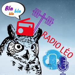 Logo Radio Léo